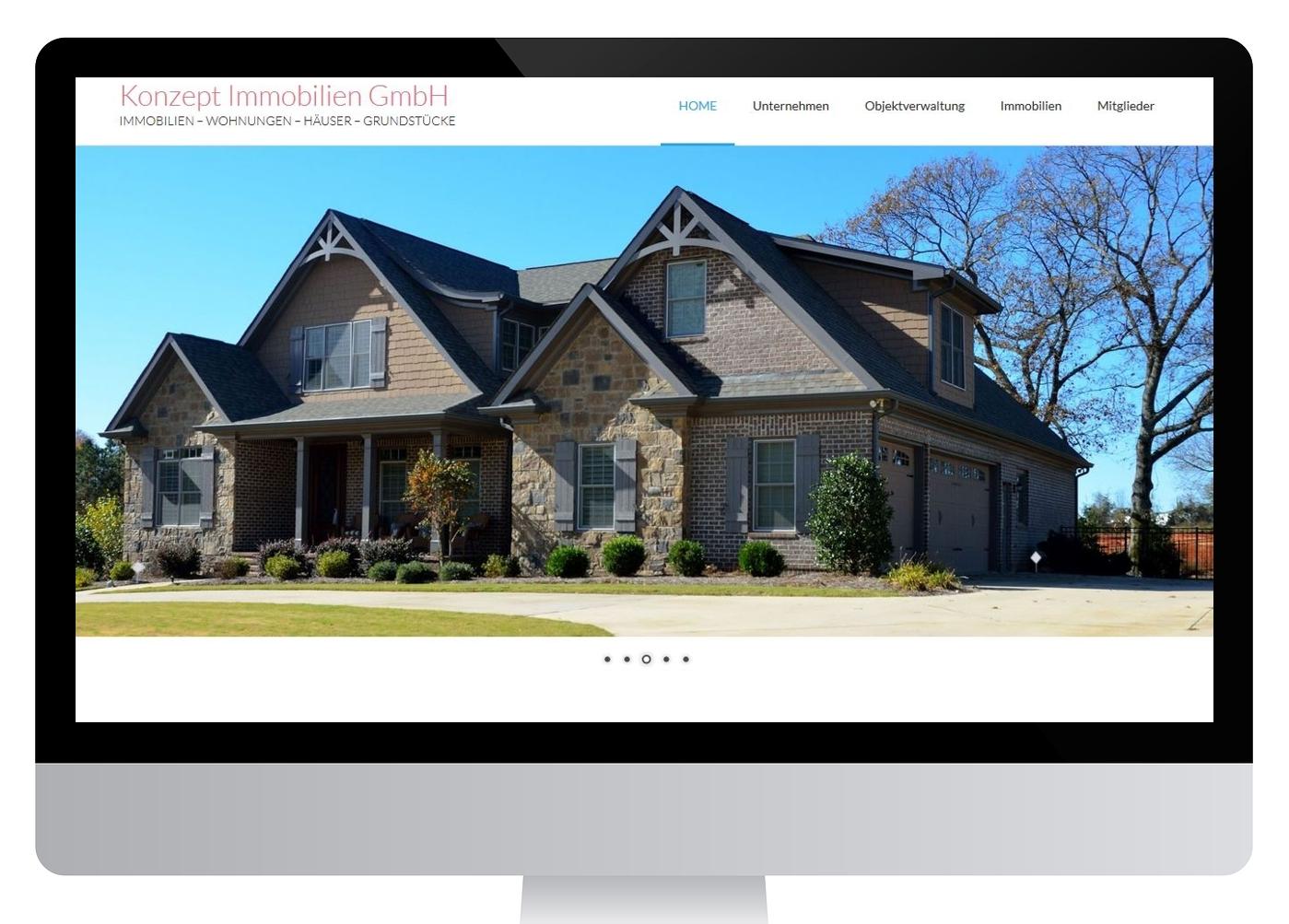 konzept it service. Black Bedroom Furniture Sets. Home Design Ideas